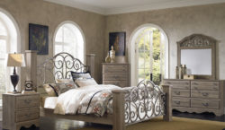 Спальни в светлых тонах: современный дизайн