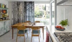 Интерьер маленькой кухни (5-7 кв. м): 100 фото современного дизайна