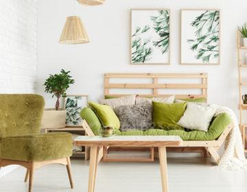 Стиль современной классики в интерьере: 6 реальных квартир