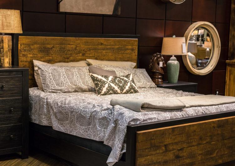 Кровать-одеяло, кровать-конструктор и ещё 22 дизайнерские модели для вашей спальни