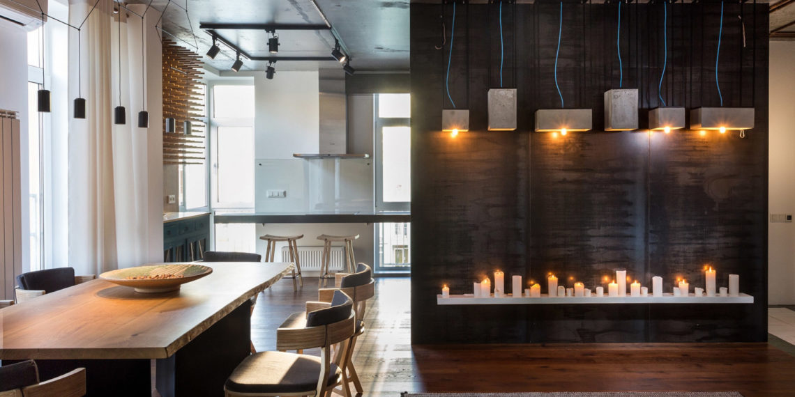 Стиль минимализм в интерьере: дизайн 8 квартир